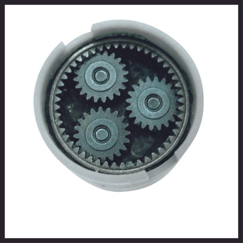 Δραπανοκατσάβιδο μπαταρίας TE-CD 18/50 Li BL Solo 4513887, Einhell
