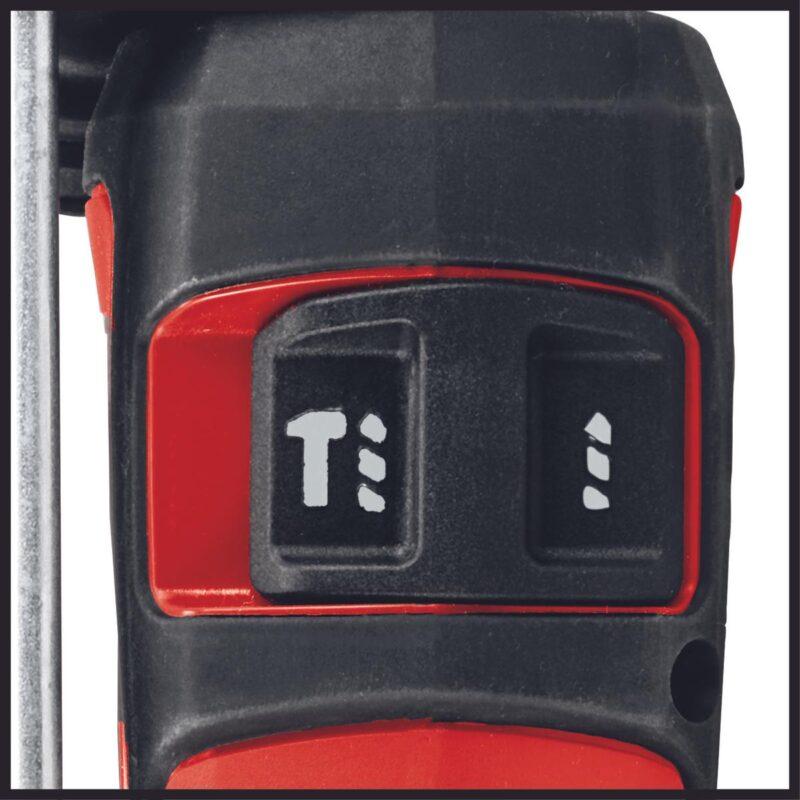 Κρουστικό δράπανο μπαταρίας TC-ID 18 Li - Solo 4513960, Einhell