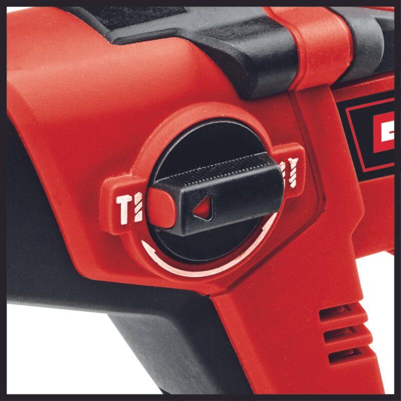 Πιστολέτο μπαταρίας TE-HD 18/12 Li - Solo 4513970, Einhell
