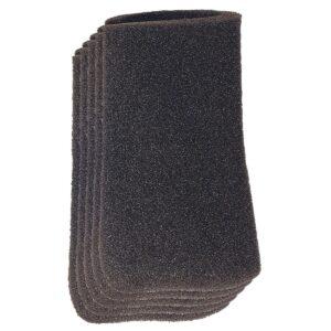 Αξεσουάρ για σκούπες υγρών στερεών Foam Filter 10l (5 pcs)