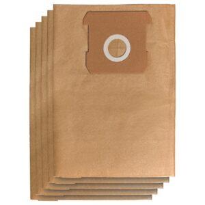 Αξεσουάρ για σκούπες υγρών στερεών Dirt Bag Filter 10l (5 pcs.)