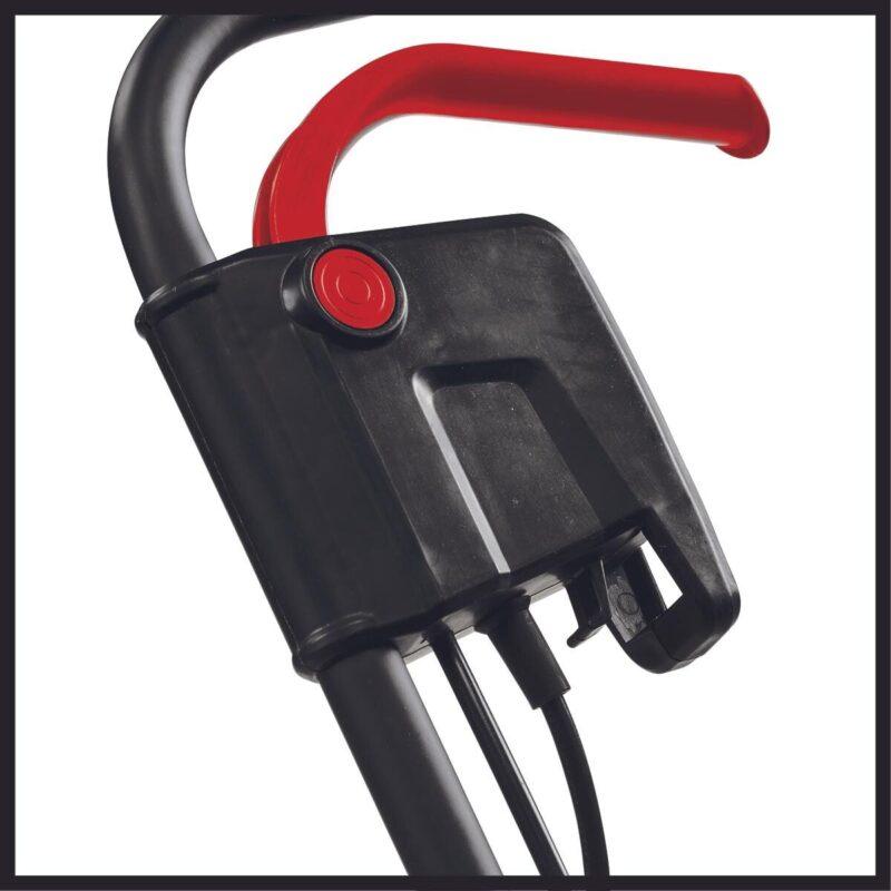Ηλεκτρικός καθαριστήρας - αεριστήρας γκαζόν σετ GC-SA 1231/1 3420640, Einhell