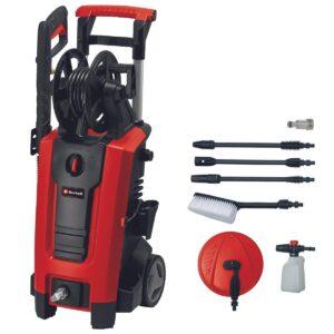 Πλυστικό μηχάνημα υψηλής πίεσης TE-HP 140