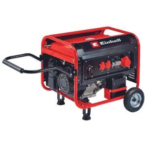 Ηλεκτρογεννήτρια (βενζίνης) TC-PG 55/E5