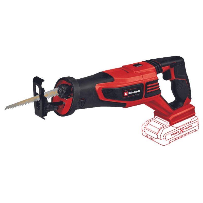 Σπαθοσέγα γενικής χρήσης μπαταρίας TE-AP 18/28 Li BL - Solo 4326310, Einhell