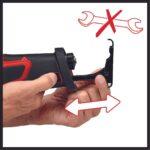 Σπαθοσέγα γενικής χρήσης μπαταρίας TE-AP 18/28 Li BL – Solo 4326310, Einhell