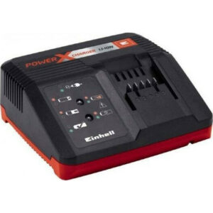 Ταχυφορτιστής Power-X-Change 18V 4A 4512103, Einhell