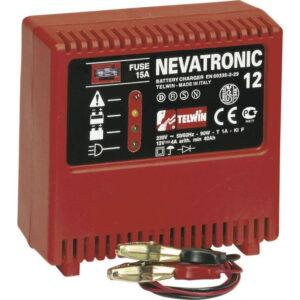 Ηλεκτρονικός φορτιστής μπαταριών Nevatronic 12 230V 807027, Telwin