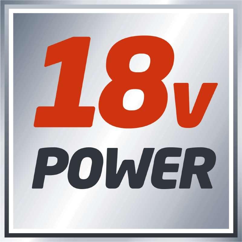 Μπαταρία 18V 2,0 Ah Power-X-Change, Einhell