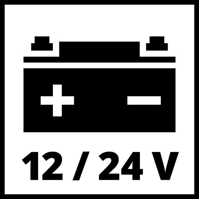 Καλώδια εκκίνησης BT-BO 16/1 A, Einhell