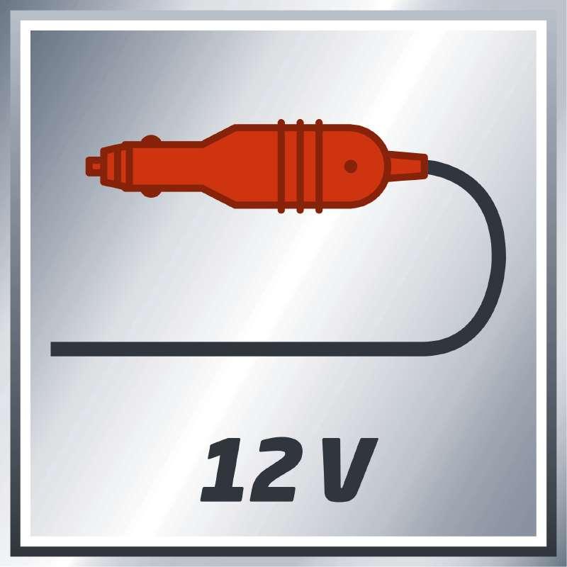 Μπουλονόκλειδο CC-HS 12, Einhell