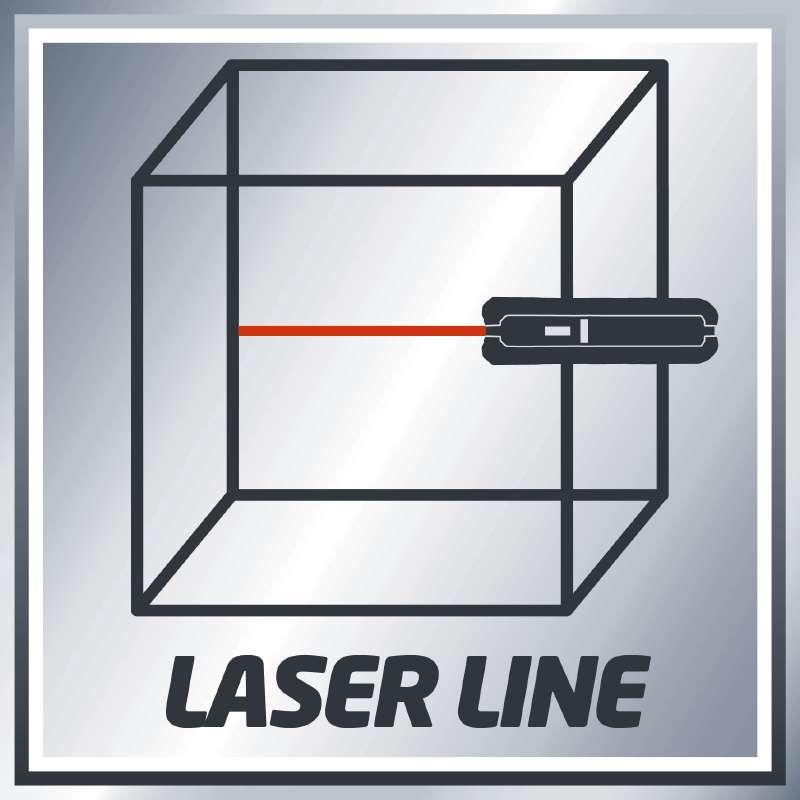 Laser Levelling TC-LL 1, Einhell