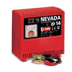 Φορτιστής μπαταριών Nevada 14, Telwin