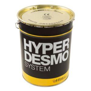 Στεγανωτικό - Μονωτικό ταρατσών, HYPERDESMO® - LV 25kg, AlChimica
