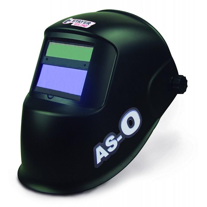 Ηλεκτρονική μάσκα ηλεκτροσυγκόλλησης Stayer AS-0
