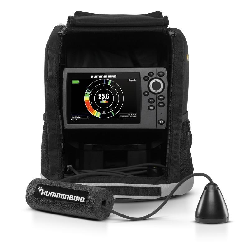 Bυθόμετρο Helix 5 Sonar GPS, Humminbird