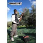 Παλμικό ελαιοραβδιστικό X.32, Agrotechnic