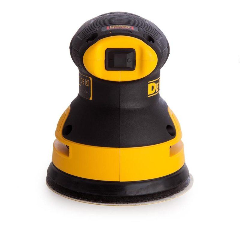 Παλμικο Τριβειο 125mm, DeWALT DWE6423
