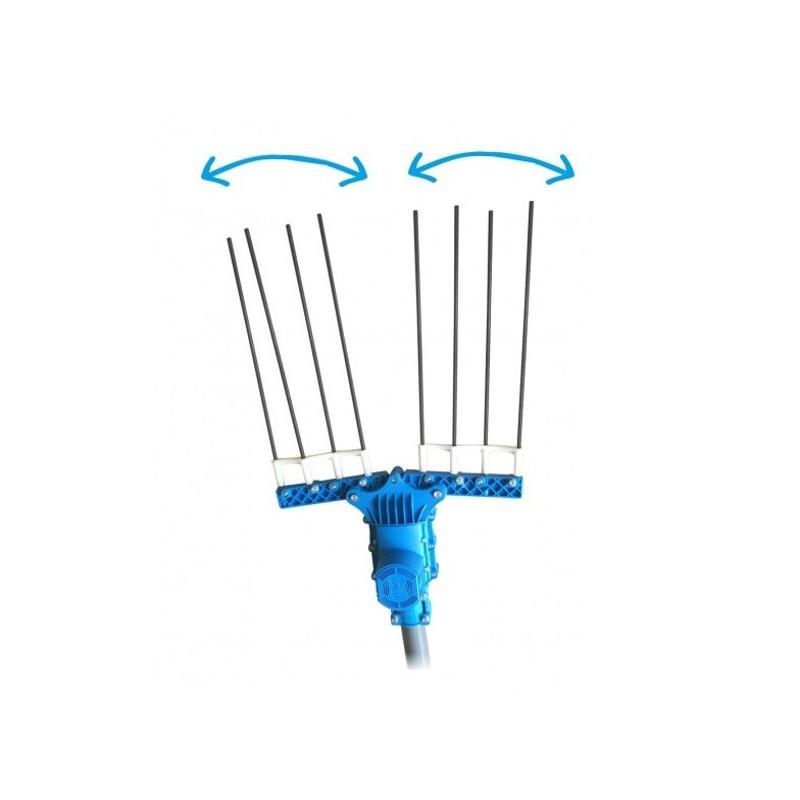 Ελαιοραβδιστικό Atrax Electric 4, Spacesonic