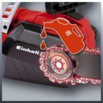 Ηλεκτρικό αλυσοπρίονο GE-EC 2240 S, Einhell