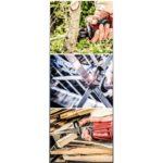 Επαναφορτιζόμενη Σπαθοσέγα TE-AP 18 Li – Solo, Einhell