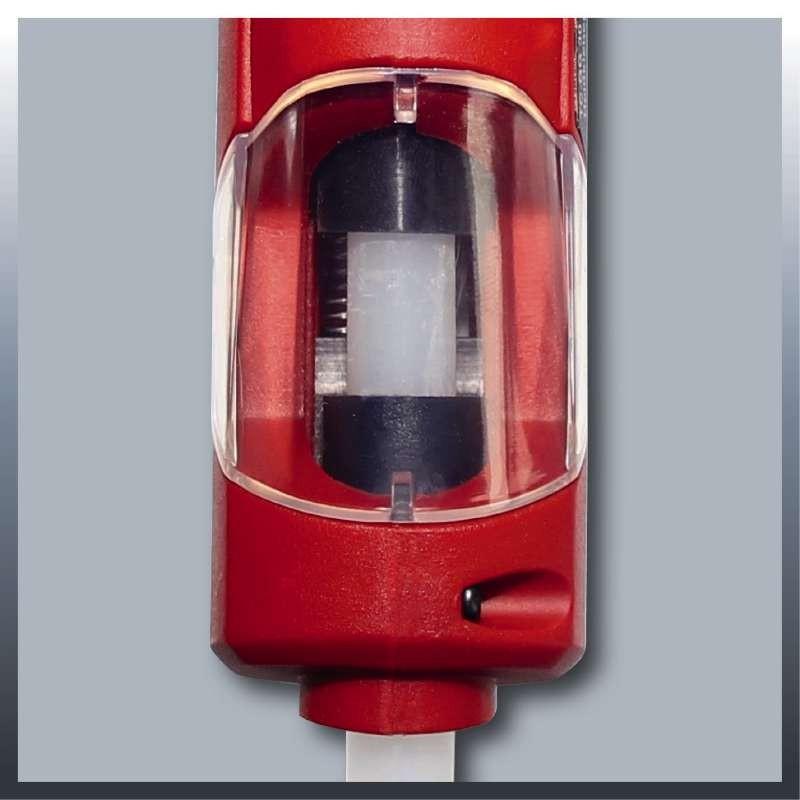Πιστόλι θερμοκόλλας TC-GG 30, Einhell