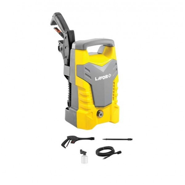 Υδροπλυστικό υψηλής πίεσης 120bar Fast 120, Lavor