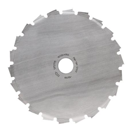 Δίσκος Κοπής Scarlett 225-24-20 / Ø 225 mm Husqvarna