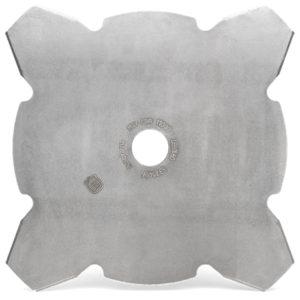 """Δίσκος Χορτοκοπής 255-4-(1"""") / Ø 255 mm Husqvarna"""