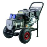 Ηλεκτροπαραγωγό ζεύγος Master RG 3500 12V/60A