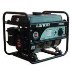 Ηλεκτροπαραγωγό Ζεύγος Loncin LC1600