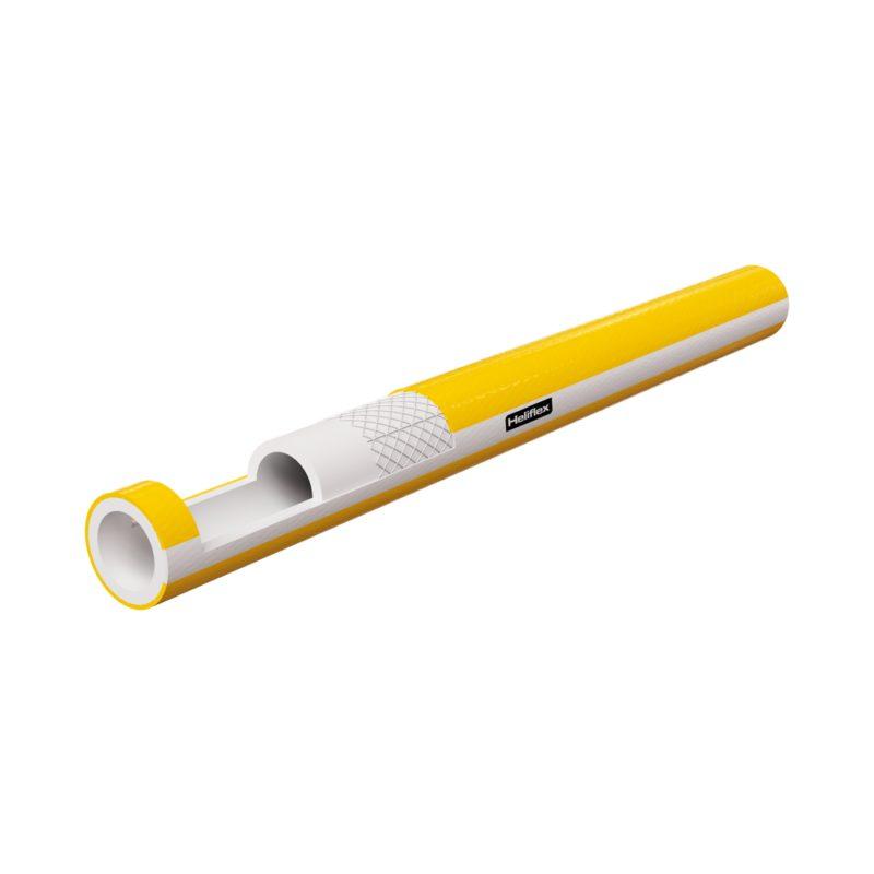 Σωλήνας ψεκασμού υψηλής πίεσης 9 mm/ 50 m - Helivyl P80 Bar, Heliflex
