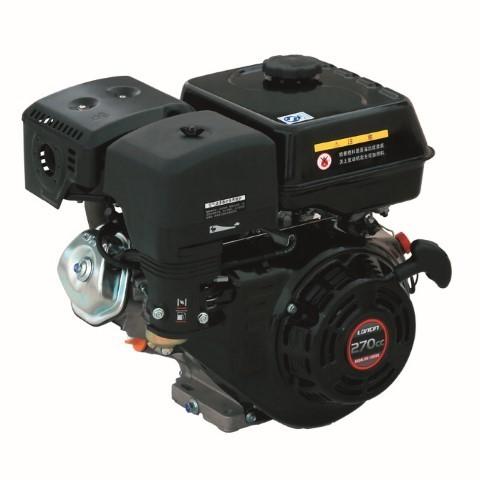Βενζινοκινητήρας Loncin G270F με ηλεκτρική εκκίνηση