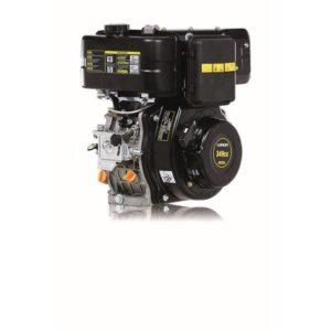 Πετρελαιοκινητήρας Loncin LCD 178FD (D350FD) με ηλεκτρική εκκίνηση
