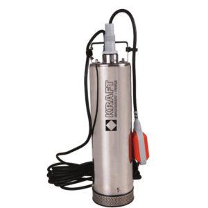 Αντλία πηγαδιού SP1000X-4V 1000 Watt, Kraft