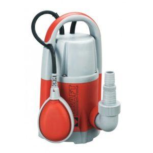 Υποβρύχια αντλία ομβρίων υδάτων 1.0HP SP 750, Kraft