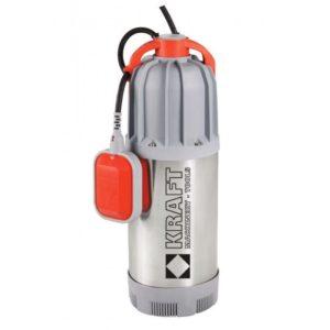 Αντλία πηγαδιού SP1000XP-4V 1000 Watt, Kraft