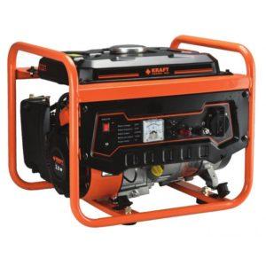 Γεννήτρια βενζίνης LT-1200 850 Watt, Kraft