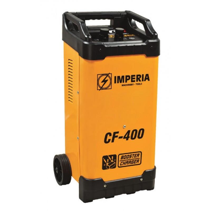 Φορτιστής εκκινητής μπαταριών CF-400, Imperia