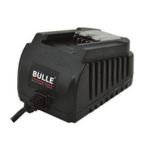 Φορτιστής μπαταριών (Li-Ion) 18V, Bulle
