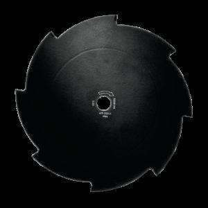 """Δίσκος Χορτοκοπής 255-8(1"""") / Ø 255 mm Husqvarna"""