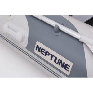 Φουσκωτό σκάφος με πηχάκια μήκους 230cm, Neptune