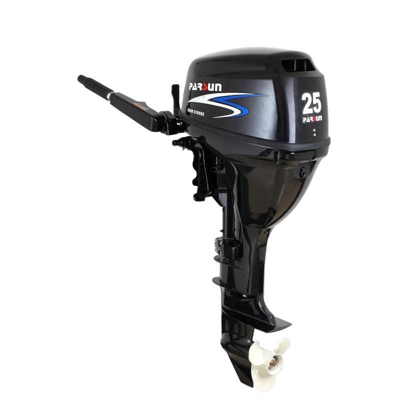 Εξωλέμβια μηχανή κοντόλαιμη F25S 4Str, Parsun
