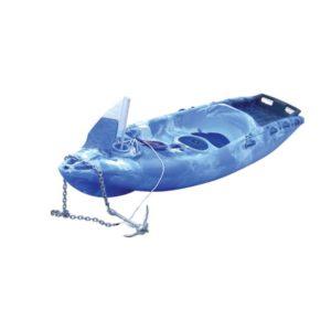Καγιακ Diving Aquaholic, Eval