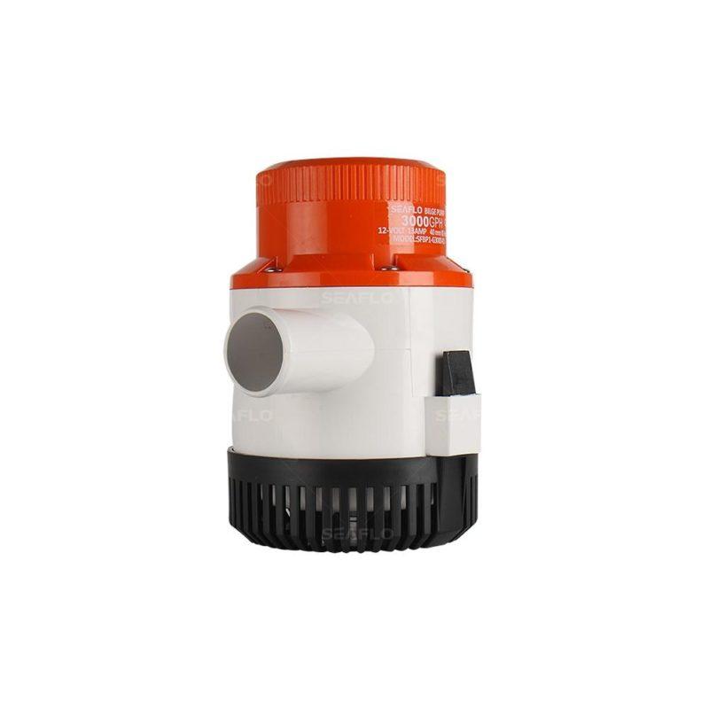 Αντλια Σεντινας 3000 12V Seaflo, 03932-G3012