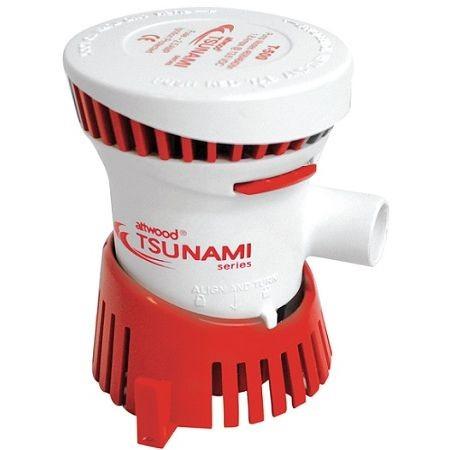 Αντλία σεντίνας Attwood Tsunami, 03835-12