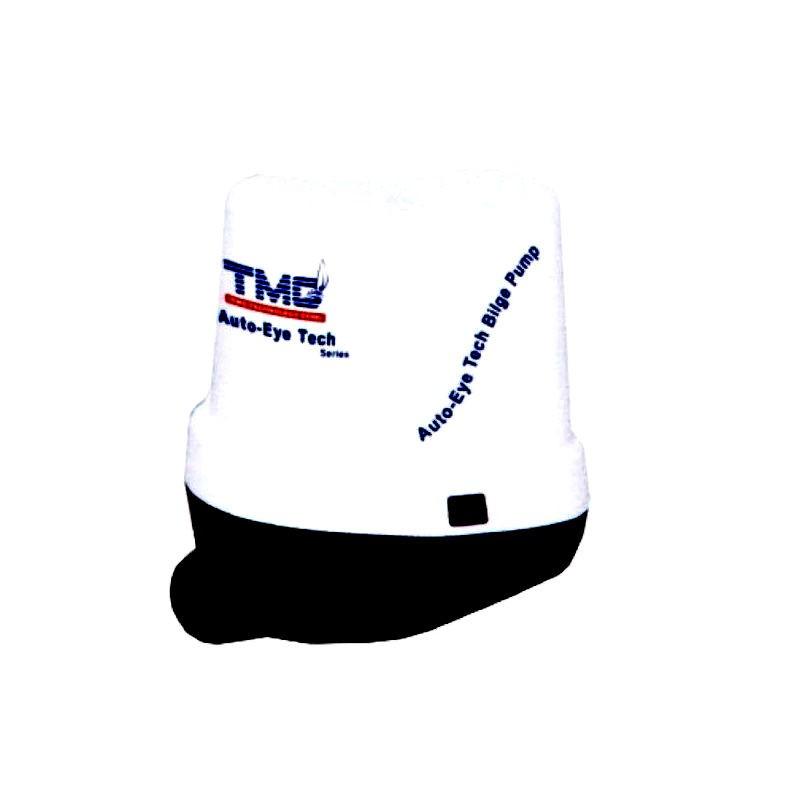 Πλήρως αυτόματη αντλία σεντίνας TMC 500 24V, 04541-24