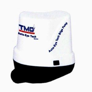 Πλήρως αυτόματη αντλία σεντίνας TMC 1000 12V, 04542-24