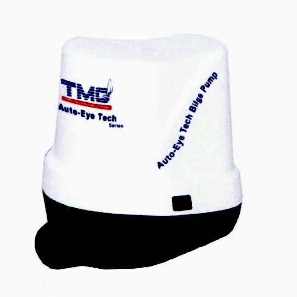 Πλήρως αυτόματη αντλία σεντίνας TMC 1000 24V, 04542-24
