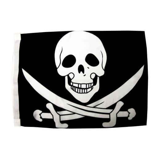 Σημαία πειρατική 02617-3, Eval